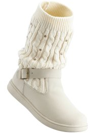 Stiefel, bpc bonprix collection, beige