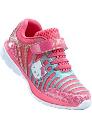 """Hello Kitty"" Sneaker, Hello Kitty, fuchsia"