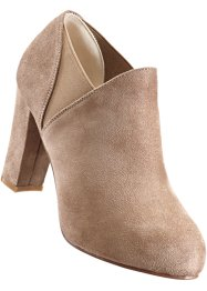 Ankle Boot, BODYFLIRT, taupe