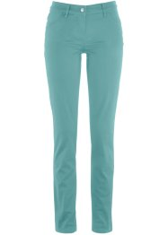 Stretchhose, bpc bonprix collection, mineralblau