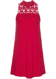 Kleid, BODYFLIRT boutique, magenta