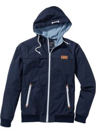 Leichter Blouson mit Kapuze Regular Fit, bpc bonprix collection