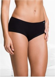 Maxipanty Bio-Baumwolle (4er-Pack), bpc bonprix collection