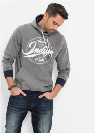 Sweatshirt Regular Fit, John Baner JEANSWEAR