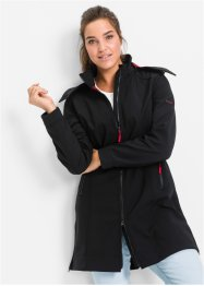Casaco softshell stretch