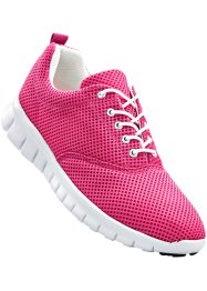 Freizeitschuh, bpc bonprix collection, pink