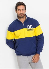 Troyersweatshirt Regular Fit, bpc selection