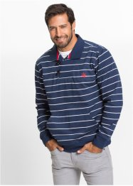 Streifensweatshirt Regular Fit, bpc selection