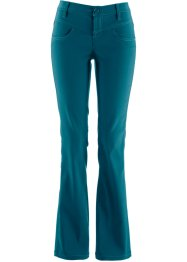 Basic Bengalinhose, bpc bonprix collection, blaupetrol