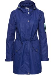 3-in-1-Outdoorjacke, bpc bonprix collection, mitternachtsblau