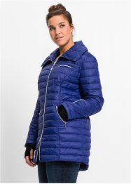 Outdoor-Steppjacke, bpc bonprix collection, mitternachtsblau