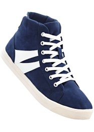 Freizeitstiefel, bpc bonprix collection, indigo