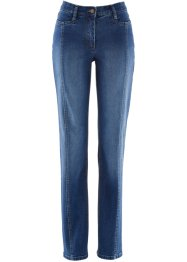 Stretch-Jeans mit verstellbarem Bund, bpc bonprix collection