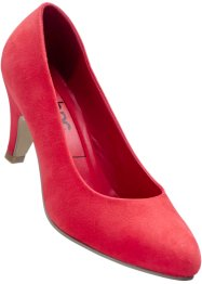 Pumps, bpc bonprix collection, rot