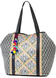 Shopper Mustermix, bpc bonprix collection, multi