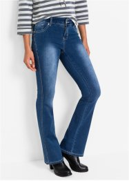 Power-Stretch-Jeans Bootcut, John Baner JEANSWEAR