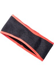 Stirnband, bpc bonprix collection, schiefergrau
