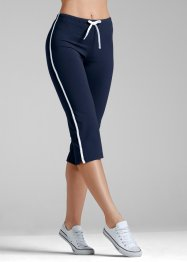 Capri esportiva stretch