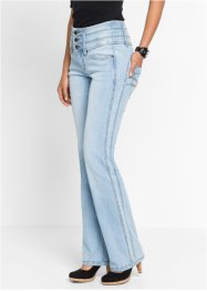 "Shaping-Stretch-Jeans ""Bauch- Beine- Po"" , BOOTCUT, John Baner JEANSWEAR"