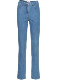 Stretch-Jeans STRAIGHT, John Baner JEANSWEAR, blue bleached