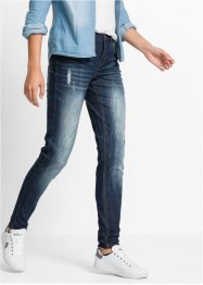 Stretch-Jeans, CLASSIC, John Baner JEANSWEAR
