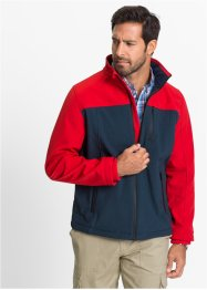 Softshelljacke Regular Fit, bpc selection