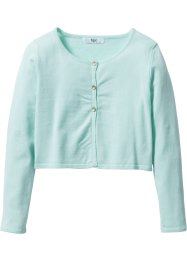 Cardigan, bpc bonprix collection, pastellmint