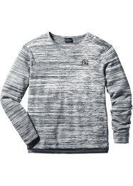 Pullover im Regular Fit, bpc selection