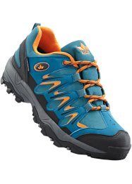 Outdoorschuh von Lico mit Comfortex, Lico, blau/orange