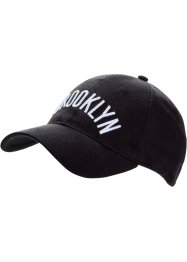 Cap Brooklyn, bpc bonprix collection