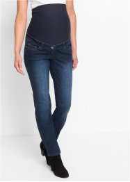 "Umstandsjeans ""Schlankmacher"", gerades Bein, bpc bonprix collection"