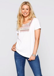Halbarm-Shirt – designt von Maite Kelly, bpc bonprix collection