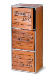 "Schrank ""New York"", mittel, Home Collection"