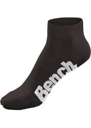 Bench Sneakersocken (6er-Pack), Bench, schwarz