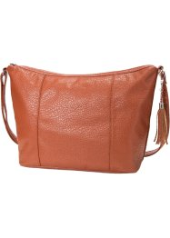 Handtasche, bpc bonprix collection, braun