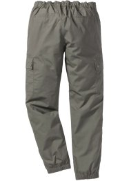 Cargo-Hose Regular Fit Tapered, RAINBOW