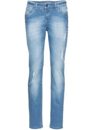 Authentic-Boyfriend-Jeans, John Baner JEANSWEAR
