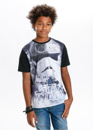 """STAR WARS"" Shirt, Star Wars, schwarz"