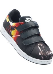 """STAR WARS"" Sneaker, bpc bonprix collection, schwarz/rot"
