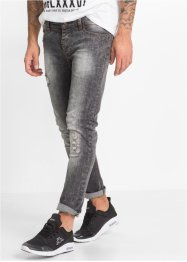 Stretch-Jeans Skinny, RAINBOW, black moon