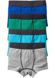 Boxershorts (4er-Pack), bpc bonprix collection