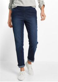Chino-Jeans mit Gummibund, bpc bonprix collection