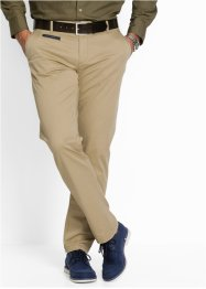 Stretch-Chino Regular Fit, bpc selection, beige