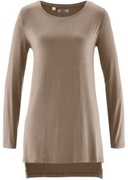 Long-Shirt mit Schlitzen, bpc bonprix collection