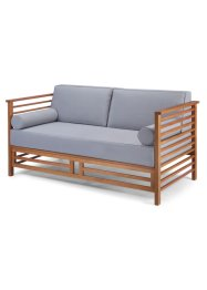 "Outdoor Sofa ""Oregon"", bpc living, natur"
