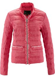 Steppjacke in Jeansoptik, bpc selection
