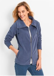 Fleece-Jacke, bpc bonprix collection