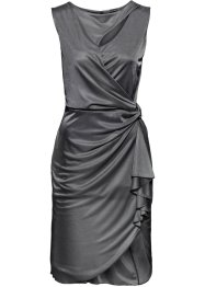 Kleid mit Cut-Outs, BODYFLIRT, anthrazit