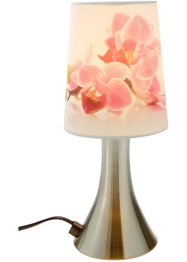 "Touch-Lampe ""Orchidee"", bpc living"