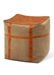 "Hocker ""Dora"", bpc living, natur"